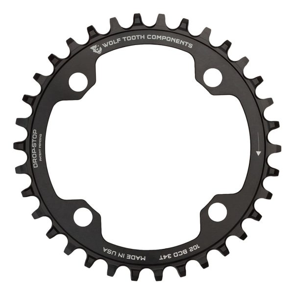 102 BCD Couronnes pour XTR M960 – Wolf Tooth Components