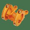 Potence Burgtec DH Direct Mount Orange 45mm