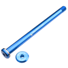 Axe Arriere Santa Cruz 168.5mm Bleu 12x168.7