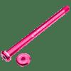 Axe Arriere Santa Cruz 168.5mm Rose 12x168.13
