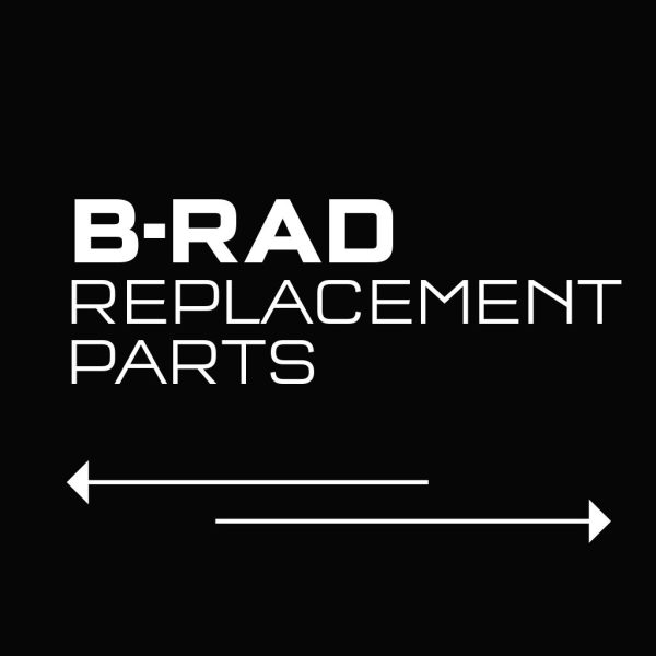 ReplacementParts-B-RAD