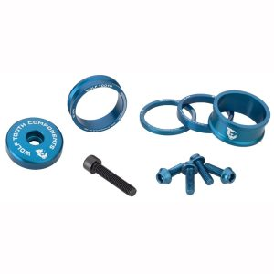 Anodized Bling Kit – Wolf Tooth Components