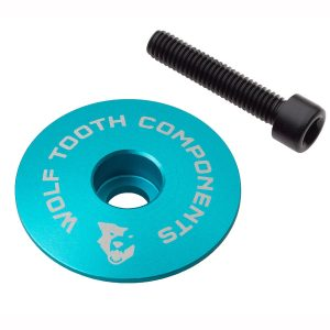 Ultralight Bouchon de Potence and Bolt – Wolf Tooth Components