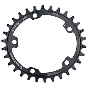 CAMO Aluminum Elliptical Couronne – Wolf Tooth Components