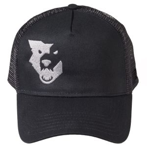 Wolf Tooth Logo Trucker Hat – Wolf Tooth Components