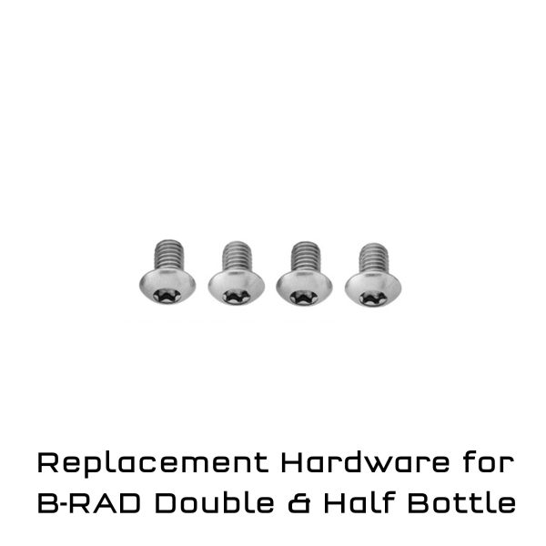 B-RAD Replacement Parts – Wolf Tooth Components