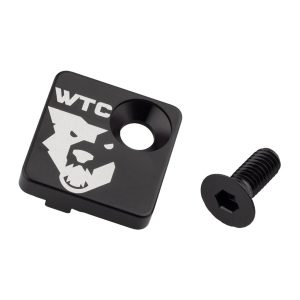 Front Derailleur Mount Cover – Wolf Tooth Components