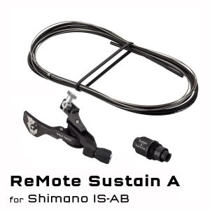 ReMote Sustain pour RockShox Reverb – Wolf Tooth Components