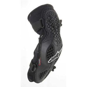 coudieres-alpinestars-bionic-pro-noir-rouge