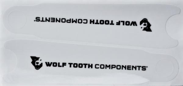 Crankskins Crankarm Protectors – Wolf Tooth Components