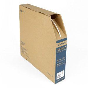 gaine-blanche-vitesse-Y60098581-SiS-SP41-exterieure-silicone-graisse-4-mm