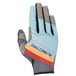 gants-alpinestars-aspen-pro-anthracite-stw-rouge-ocre