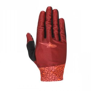 gants-alpinestars-stella-aspen-pro-lite-rouge