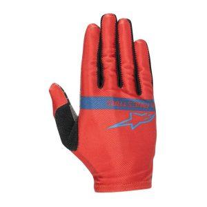 gants-alpinestars-youth-aspen-pro-lite-rouge