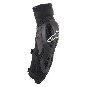 genouilleres-alpinestars-bionic-pro-knee-shin-protector-noir-rouge