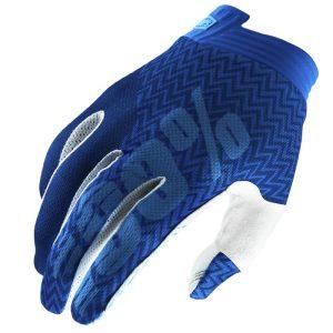 itrack-glove-blue-navy