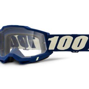 masque-100-pourcent-accuri2-deepmarine-clear-lens