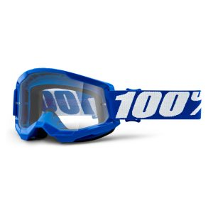 masque-100-pourcent-strata2-blue-clear-lens