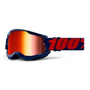 masque-100-pourcent-strata2-masego-mirror-red-lens