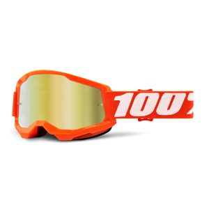 masque-100-pourcent-strata2-orange-mirror-gold-lens