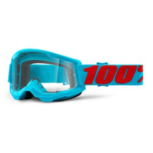 masque-100-pourcent-strata2-summit-clear-lens