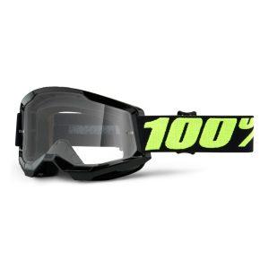 masque-100-pourcent-strata2-upsol-clear-lens