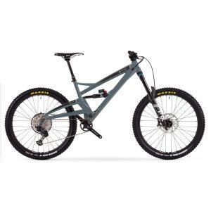 Orange Alpine 6 Pro 2021