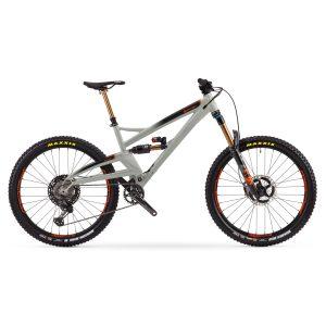 Orange Alpine 6 XTR 2021