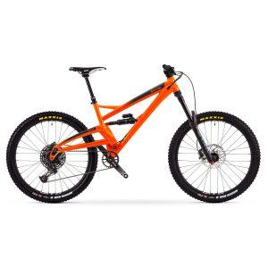 Orange Alpine 6 S 2021