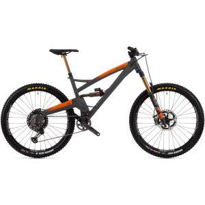 Orange Five XTR 2020