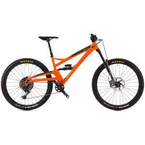 Orange Stage 6 RS 2020
