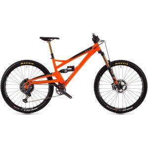 Orange Stage 6 XTR 2020