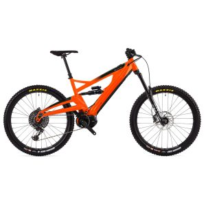 Orange Surge RS 2020