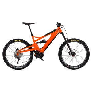 Orange Surge S 2020