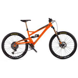 Orange Switch 6 XTR 2020