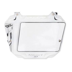 plaque-insight-vision-3d-pro-fond-blanc-blanc