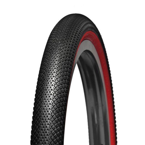 pneu-vee-tire-speedster-black-red-wall