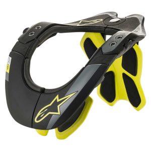 protection-cervicales-alpinestars-bns-tech-2-noir-jaune-fl