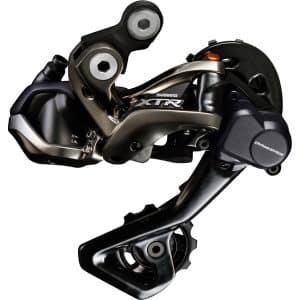 Dérailleur Arrière Shimano Xtr Di2 Shadow+ Rd-M9050Gs