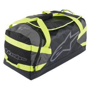sac-voyage-alpinestars-goanna-jaune-noir