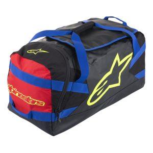 sac-voyage-alpinestars-goanna-rouge-bleu