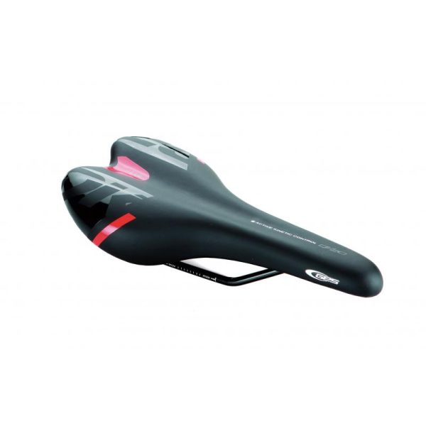 selle-velo-xbike-reunion-rouge-a322s30_0