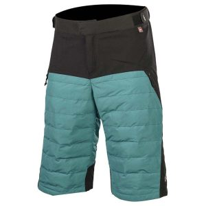 short-alpinestars-denali-emerald-noir