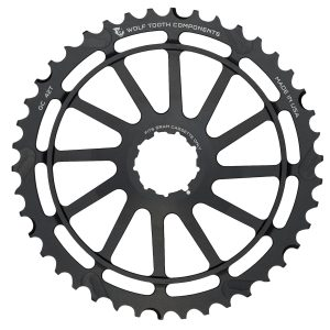 42T GC Cog pour SRAM pour 10-speed – Wolf Tooth Components